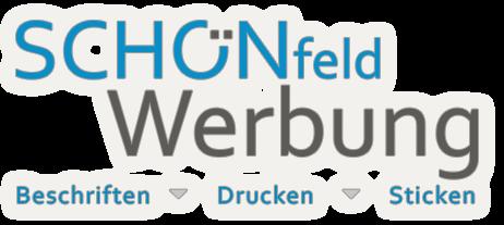Werbestudio-Schönfeld